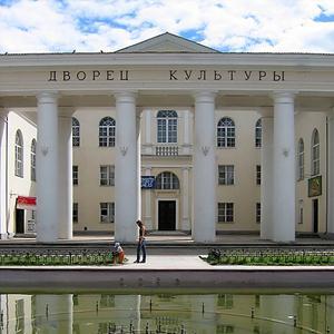 Дворцы и дома культуры Терекли-Мектеба