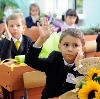 Школы в Терекли-Мектебе
